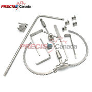 Retractor System Surgical