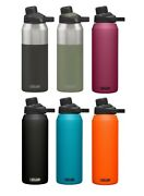 Camelbak Chute Mag 1l Stainless Steel Vacuum Insulated Water Bottle Bpa/bps Free