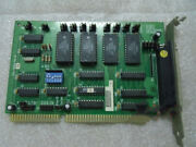 1pcs Used Acl-8454 Rev B Data Acquisition Card