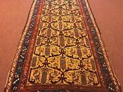 An Awesome Collector Items Antique Lure Rug