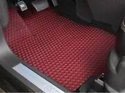 Kenworth T880 Rubber All-weather Floor Mats 2pc Fits 2014-2020 Pick Color