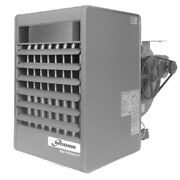 Modine Bdp - 150,000 Btu - Unit Heater - Ng - 80 Thermal Efficiency - Power ...