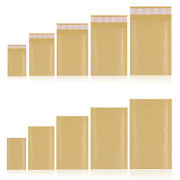 Padded Bubble Envelopes All Courier In Available Sizes S1 S2 S3 S9 S10