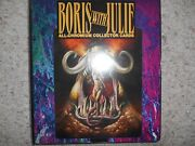 Boris Vallejo Trading Card Collections Julie Bell W/ Binder, Autographed 20