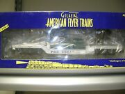 American Flyer By Lionel 49013 Prr Depressed Searchlight Car - Make Offers