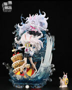 Magic Cube Studio One Piece 1/6 Carrot Moon Lion Led Collector Resin Gk Statue
