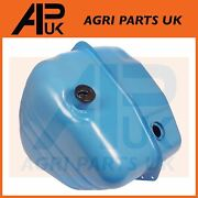 Diesel Fuel Tank For Ford New Holland 5000 5600 6600 7600 Tractor From 01/01/66