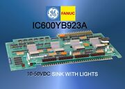 Ge Fanuc 10-50vdc Sink Output Module With Lights 32 Points Ic600y Ic600yb929k