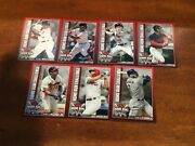 2019 Topps Home Run Challenge Inserts You Pick Betts Acuna Jr Soto Revised