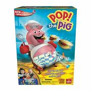 Fun And Educational Pop The Pig Game For Kids 4 And Up - Teaches Numbers And Colors