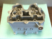 New Bmw Bare Head Oem Cylinder Head For 2007 Bmw F650 Part Number 1112768