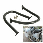 Dull Black Rear Highway Bars Fit For Indian 15-20 Roadmaster 16-20 Springfield