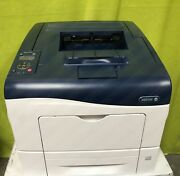 Xerox Phaser 6600 Laser Color Printer A4 Legal Letter Usb Network Duplex 36ppm