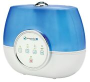 Pureguardianandreg H4810ar 120-hour Ultrasonic Warm And Cool Mist Humidifier 2-gallons