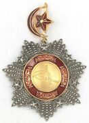 Ottoman Empire Order Of The Medjidie