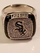 2018 Commemorative Chicago White Sox Coors Light 2005 World Series Ring