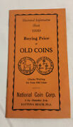 1939 Buying Price Of Old Coins Daytona Beach Fl National Coin Corp Illustrated