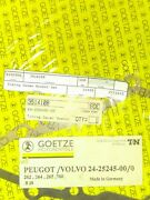 Goetze 3514108 Timing Cover Gasket For Volvo