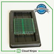 384gb 12x32gb Pc4-19200t-l Ddr4 Load Reduced Memory For Dell Poweredge Fc630