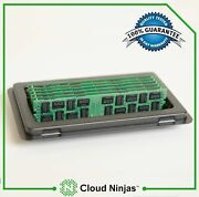 192gb 6x32gb Ddr4 Pc4-21300v-l Load Reduced Memory Ram For Dell Poweredge T440