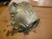 Vintage 1961-1966 Plymouth 6cly. Manual Transmission Bellhousing