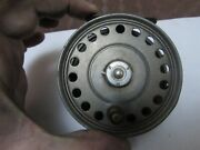 V Good Vintage Hardy St George 3 Screw Latch Agate Trout Fly Fishing Reel 3.75