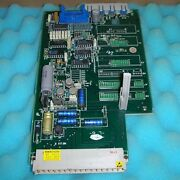 Used Siemens Plc Module Bf 8701 Neu5 E Tested It In Good Condition