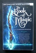 The Book Of Magic George R R Martin Us Proof / Arc Lynch Bear Powers Parker