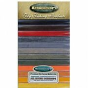 Fly Tying Dubbing, 12 Colours In A Great Dispenser Box, All Round Dubbing Mix 2