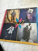 """The Dazz Band """"wild And Free"""" Sealed 1986 Vinyl. Geffen Records Ghs-24110"""