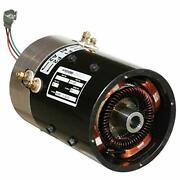 Wild About Carts E-z-go Txt/t48 48 Volt 5hp Amd Shunt Motor Fits 2010-up