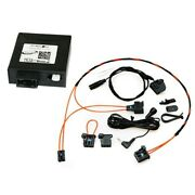 Bluetooth Handsfree Car Kit Pro For Mercedes Most