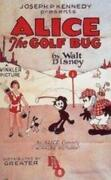 Alice The Golf Bug Poster//alice The Golf Bug Movie Poster//movie Poster//poster