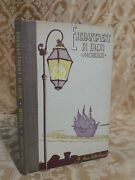 1950 Enchantment In Iron Mobile Inscribed And Signed By Author Louisiana History