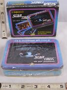 Star Trek The Next Generation Playing Cards Boxed Enesco 1994