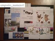 Bulgaria 2013 Complete Year-set, 33 Stamps And 9 Souvenir Sheets, Mnh, New