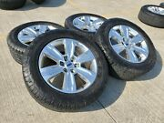 20 Ford F-150 Platinum 2021 Oem Rims Wheel 95050 Nitto 2019 2020 Expedition New