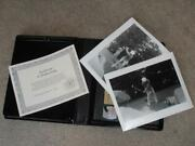 Ben Hogan Historical Photos And Documents Collectable Set..vintage New In Box-