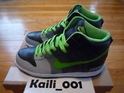 C2 Customs X Leaders 1354 The Nike Dunk High 95 Size 11 Only 12 Pairs Made B