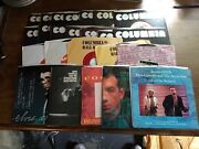 Rare Complete Collection 24 Elvis Costello 7 45 Singles Every Columbia Release