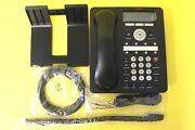 Avaya1408 1408d02a-003 Digital Voip Ip Business Phone Blk 700469851/english Icon