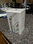 Iphone 4s 16gb - White - Factory Sealed - Rare - Collectable