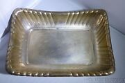 Amazing Reed And Barton Tray Sterling Silver Windsor Centerpiece Antique Rare