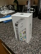 Iphone 4s 8gb - White - Factory Sealed - Rare - Collectable