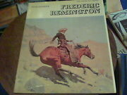 Frederic Remington By Peter Hassrick  W10
