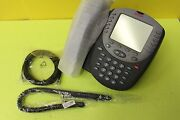 Avaya 4620 Ip Phone New Handset And Cord And New Ethernet Cord700212186