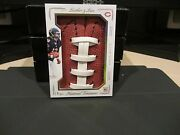 National Treasures Rookie Leather And Lace Bears Kevin White 4/4 2015