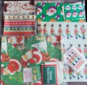 Vintage Current Gift Wrap - Christmas Wrapping Paper And Card Many To Choose From