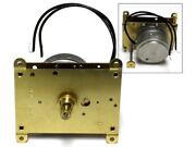 New Howard Miller 622-525 Wall Clock Electric Motor For The Hour And Minute Hand