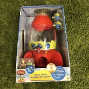 Toy Story Space Crane Super Rare New Sealed